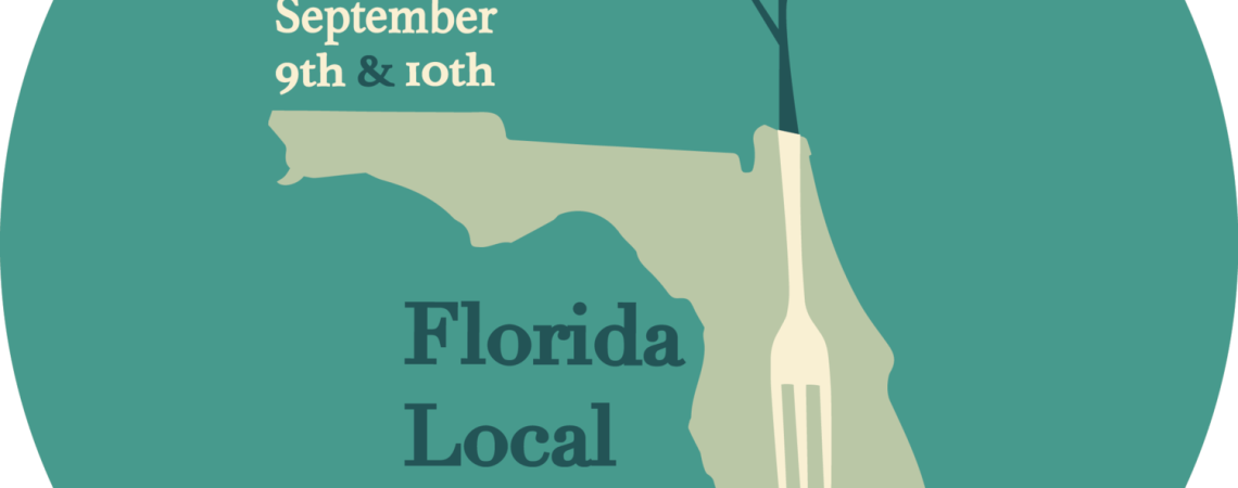 Systems Thinking at the Florida Local Food Summit, September 9-10, 2016